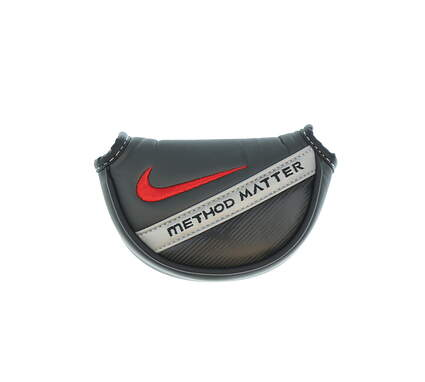 Nike Method Matter M4-12 Small Mallet Putter Headcover