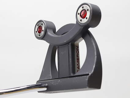 Titleist Scotty Cameron Futura X Putter Left Handed 34 in