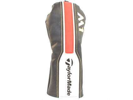 TaylorMade 2016 M1 Fairway Wood Headcover Red/Black/White