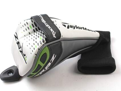 TaylorMade RocketBallz RBZ Fairway Wood Headcover Head Cover Golf Adjustable Tag RBZ
