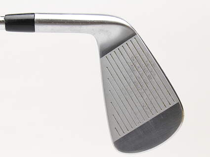 Callaway X Forged Single Iron 4 Iron Project X Flighted 6.0 Steel Stiff Right Handed 38.25 in