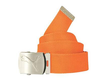 New Mens Puma Golf Belts One Size Fits Most