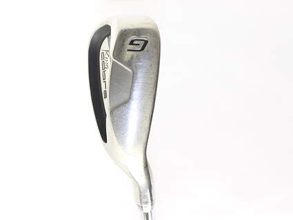 Cobra 2009 SZ Wedge Gap GW Nippon NS Pro 1030H Steel Regular Right Handed 35.5 in
