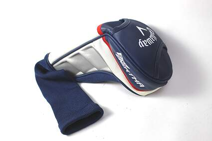 Callaway 2014 Big Bertha Driver Headcover Blue/Red/White