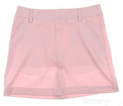 New Womens Puma Pounce Skort Size 4 Pink Dogwod MSRP $65 570559