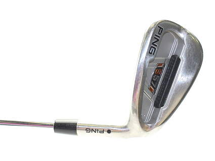 Ping S57 Single Iron 8 Iron Nippon NS Pro 950GH Steel Stiff Right Handed Black Dot 37.25 in +1 inch