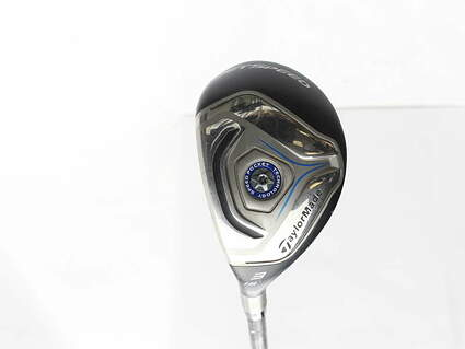 TaylorMade Jetspeed Hybrid 3 Hybrid 19* TM Matrix VeloxT 65 Graphite Regular Left Handed 40.75 in