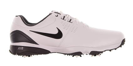 New Mens Golf Shoe Nike Air Rival III Medium 9 White MSRP $100