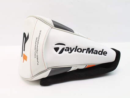 TaylorMade R1 Driver Headcover White/Orange/Black
