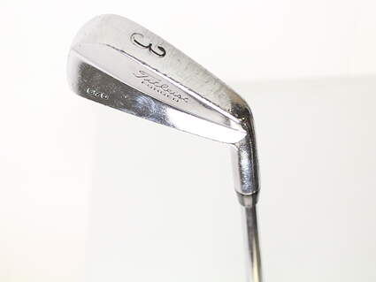 Titleist 670 Forged Single Iron 3 Iron True Temper Dynamic Gold S300 Steel Stiff Right Handed 39 in