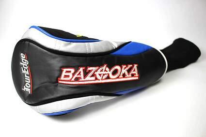 Tour Edge Bazooka HT Max Driver Headcover Head Cover Golf