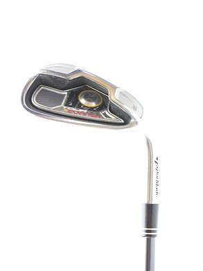 TaylorMade Tour Burner Single Iron 9 Iron TM Reax 45 Graphite Ladies Right Handed 35.25 in