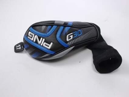 Ping G30 17° 2 Hybrid Headcover Blue/Black/White