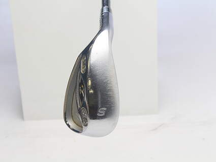TaylorMade R7 CGB Wedge Sand SW TM R7 55 Graphite Regular Left Handed 36 in