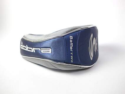 Cobra 2009 Baffler TWS Womens Hybrid Headcover Blue Golf HC