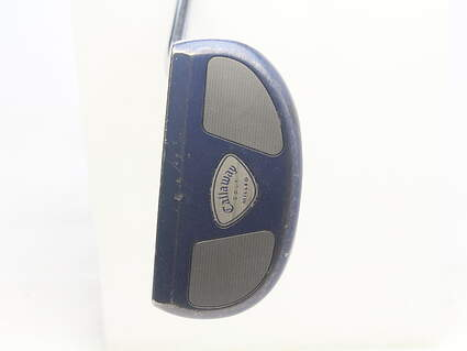 Callaway Tour Blue 3 Putter Right Handed 34 in