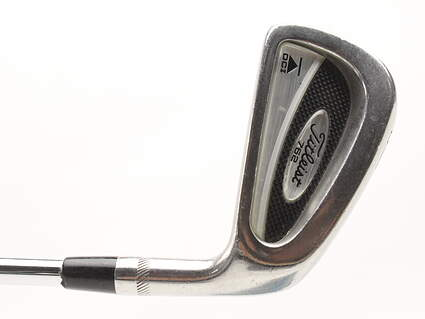 Titleist DCI 762 Single Iron 4 Iron True Temper Dynamic Gold R300 Steel Regular Right Handed 39 in