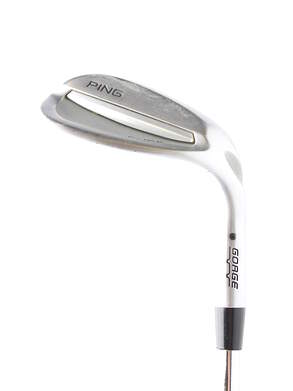 Ping Glide Wedge Lob LW 58* True Temper Dynamic Gold X100 Steel X-Stiff Right Handed Black Dot 35 in