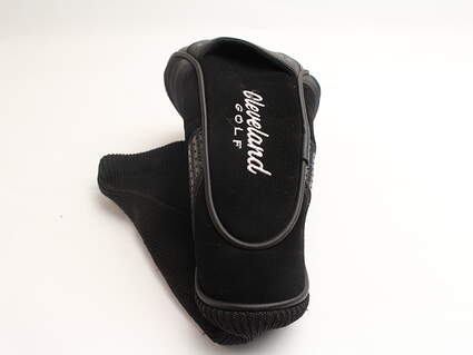 Cleveland 2012 CG Black 3 Fairway Wood Headcover