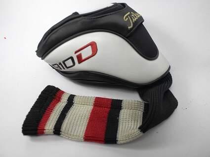 Titleist 910 D2 D3 910D Driver Headcover Head Cover Golf