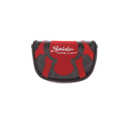TaylorMade 2014 Spider Mallet Putter Headcover HC