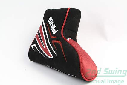 Ping Scottsdale Anser Blade Putter Headcover Head Cover Golf