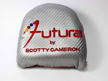 Titleist Scotty Cameron 2003 Futura RH Mallet Putter Headcover