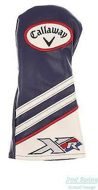 Callaway 2015 XR Driver Headcover Blue/Red/White