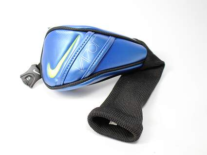 Nike Vapor Fly Pro Hybrid Headcover Head Cover Blue Green Golf