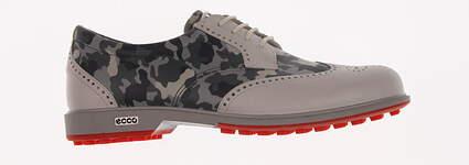 New Womens Golf Shoe Ecco Classic Hybrid 7.5 MSRP $190