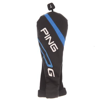 Ping 2016 G Series 7 Fairway Wood Headcover Black/Blue/White