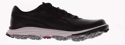 New Mens Golf Shoe Puma BioDrive Leather WB 9 Black MSRP $180