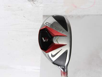 Nike VR S Covert Hybrid 4 Hybrid 23* Mitsubishi Kuro Kage Black 50 Graphite Ladies Right Handed 39 in