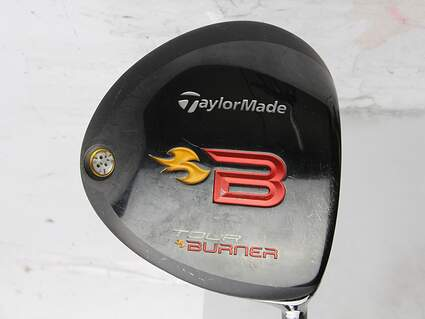 TaylorMade Tour Burner TP Driver 9.5* TM Reax Superfast 60 Graphite Stiff Right Handed 45.5 in