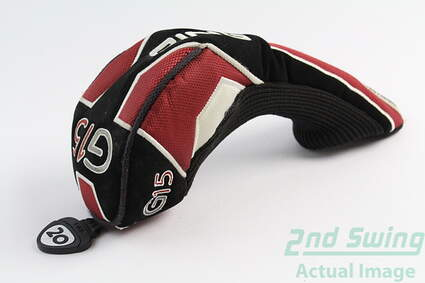 Ping G15 3 20° Hybrid Headcover HC Head Cover G 15