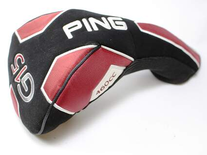 Ping G15 Driver Headcover Head Cover Golf Club Cover G 15