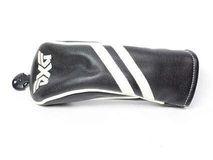 PXG 0317 Hybrid 17° - 28° Adjustable Tag Leather Headcover 2 3 4 5 Head Cover Golf