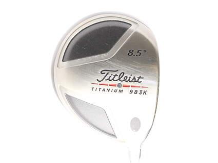 Titleist 983 K Driver 8.5* Grafalloy ProLite Graphite Stiff Right Handed 45 in