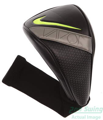 Nike Vapor Driver Headcover Black/Lime/Gray