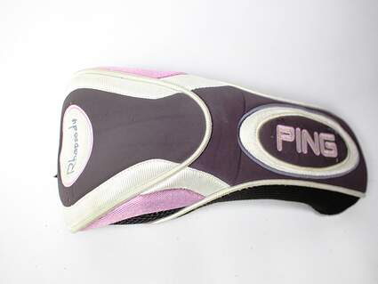 Ping Rhapsody Fairway Wood Headcover Head Cover No Tag Golf HC