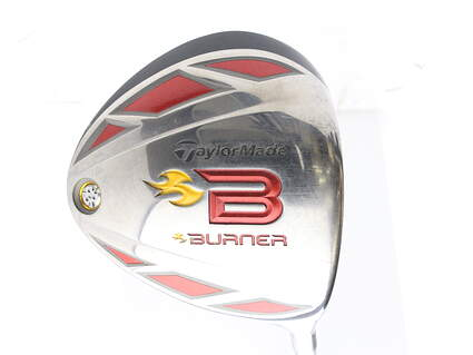 TaylorMade 2009 Burner Driver 9.5* TM Reax Superfast 49 Graphite Stiff Right Handed 43.5 in