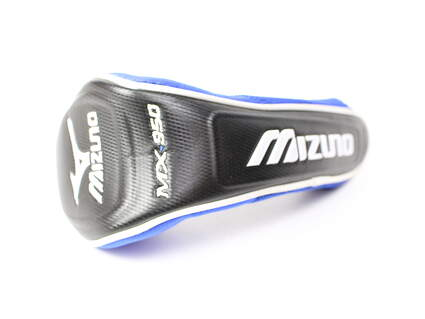 Mizuno MX 950 4 Hybrid Headcover Golf Black and Blue Head Cover HC