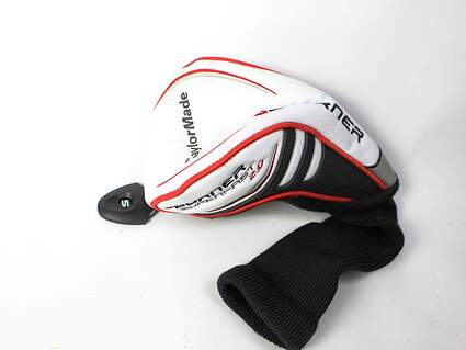 TaylorMade Burner Superfast 2.0 Fairway Wood Headcover W/ Adjustable Tag