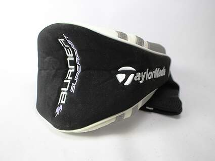 TaylorMade Ladies Burner Superfast Driver Headcover Head Cover Golf