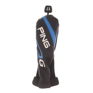 Ping 2016 G Series 17° Tag 2 Hybrid Head Cover Headcover Golf