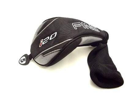 Ping I20 Fairway 5 Wood Headcover Head Cover Golf i 20