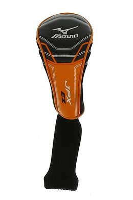 Mizuno JPX EZ 3 Fairway Wood Headcover Orange/Black