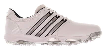 New Mens Golf Shoe Adidas Tour 360 X Medium 10 White MSRP $160