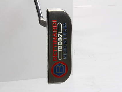 Bettinardi 2013 BB37 Putter Steel Right Handed 34.5 in