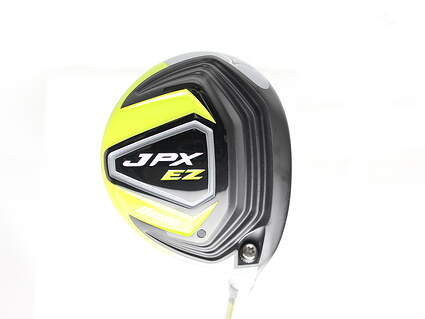 Mizuno 2015 JPX EZ Ladies Fairway Wood 7 Wood 7W 21* Fujikura SIX Graphite Ladies Right Handed 40.75 in